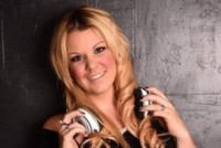 DJ Kelly Hooper