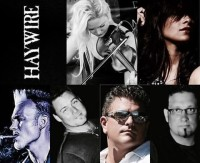 The HAYWIRE Band